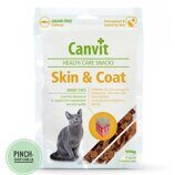 Canvit Skin and Coat для котов 100г